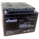 BG25-12 Аккумулятор OEM VIMAR BG25-12 12В 25Ач