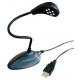USB Лампа Neodrive, 7 диодов