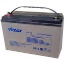 Мультигелевый аккумулятор VIMAR B70-12 12В 70АЧ