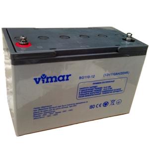 Мультигелевый аккумулятор VIMAR B160-12 12В 160АЧ