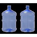 Бутыль воды 19 л. с доставкой по городу